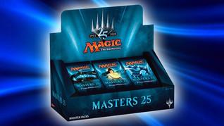 Masters 25 Commander Set Review - 137