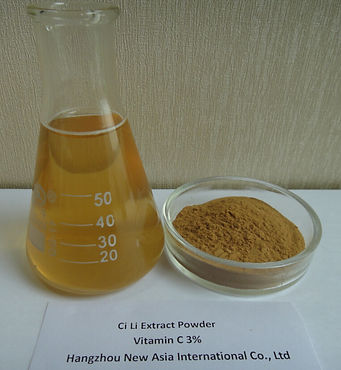 ci li water soluble powder