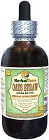 herbalterra Oats Straw (Avena Sativa) Glycerite, Organic Dried Tops Alcohol-Free Liquid Ex