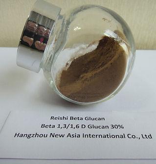 Reishi Beta Glucan 30%
