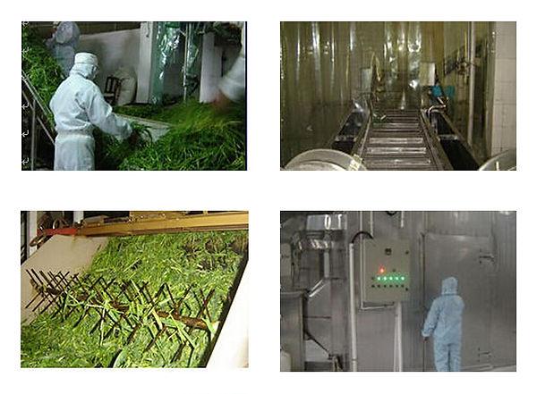 organic facility