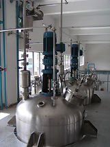 factory Hangzhou New Asia International Co., Ltd extraction unit