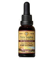 Flora SophiaFull Spectrum Hemp Extract.jpg