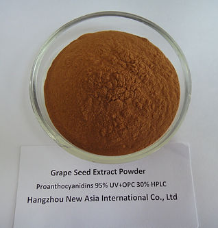 Grapeseed Extract grape seed extract powder