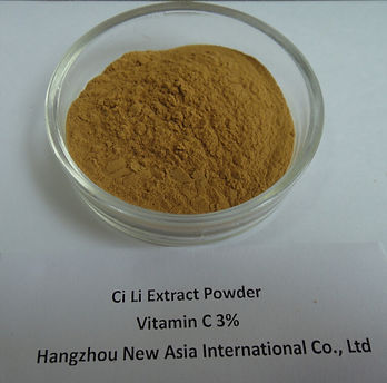 ci li extract powde