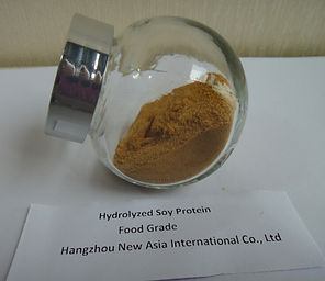 Hydrolysed Soy Protein Food Grade