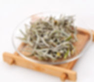 white tea extract raw leaf