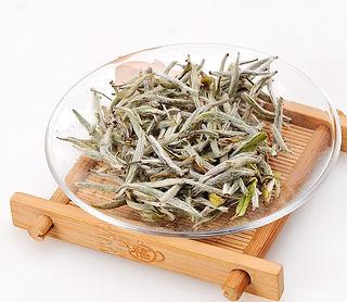 white tea extract raw leaf