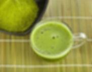 matcha tea powder supply