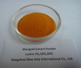 Marigold Extract Powder Lutein 5% 10% 20%