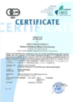 Organic Barley grass powder certificate Hangzhou New Asia International Co., Ltd