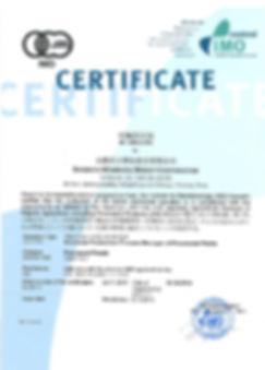 Organic Barley grass powder certificate Hangzhou New Asia International Co., Ltd