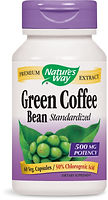 Nature's Way Green Coffee Bean Extract.j