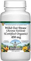 Terraviata Wild Oat Straw (Avena Sativa) (Certified Organic) - 450 mg.jpg