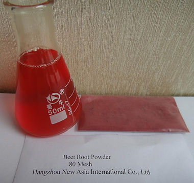Soluble Beet Root Powder
