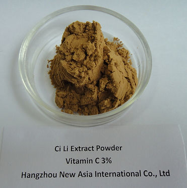 ci li powder