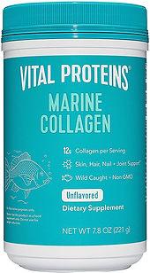 Vital Proteins Marine Collagen Peptides