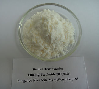 steviol glycosides stevia leaf extract