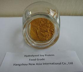 Hydrolyzed Soy Protein Food Grade
