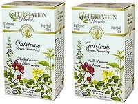 Celebration Herbals Oatstraw Green Flowering Herbal Tea.jpg