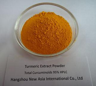 Turmeric Extract Curcumine Cucumin 95 Curcuminoids Curcummin