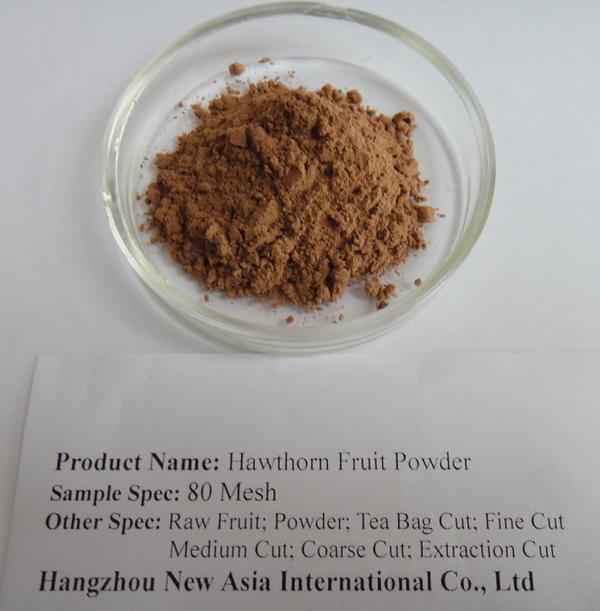 HawthornFruit powder