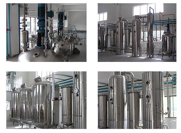 extract tank
