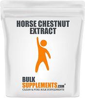 BulkSupplements.com Horse Chestnut Extra