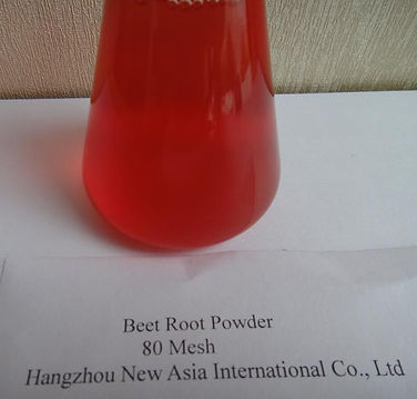 water solube beet root extract powder