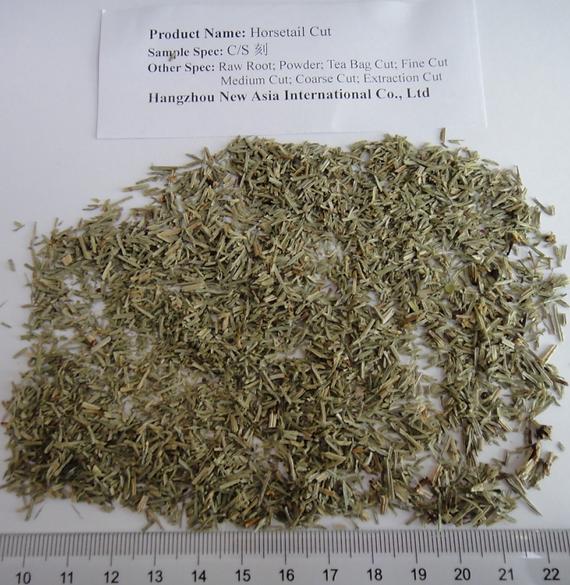 Horsetail Tea BagCut CS cut