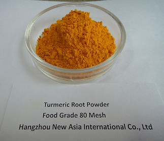 Turmeric extract Root Powder