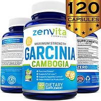 100% Pure Garcinia Cambogia Extract 95%