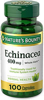 Echinacea by Nature's Bounty, Herbal Sup