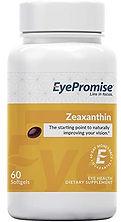 EyePromise Zeaxanthin Eye Vitamin – Prot