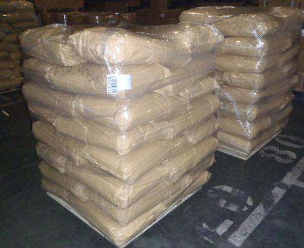 hydrolyzed soy protein