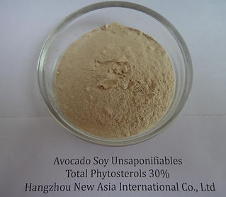 Avocado Soybean Unsaponifiable 34% total phytosteriols