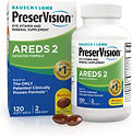 PreserVision AREDS 2 Eye Vitamin & Miner
