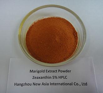 Marigold Flower Extract Zeaxanthin 5% HPLC