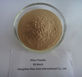 maca extrac powder