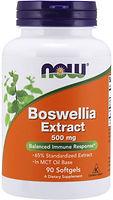 NOW Foods - Boswellia Extract Balanced I