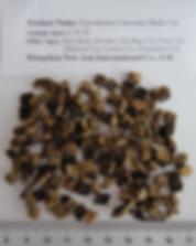Eucommia Ulmoides Bark Tea Bag Cut CS cut