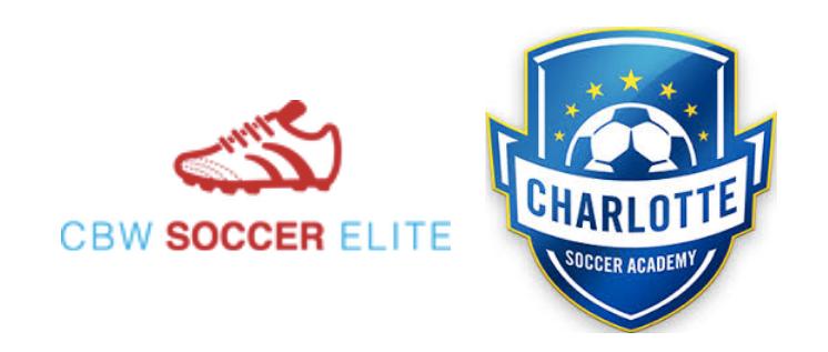 CBW Soccer Elite CSA Partnership