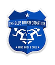 The Blue Transformation