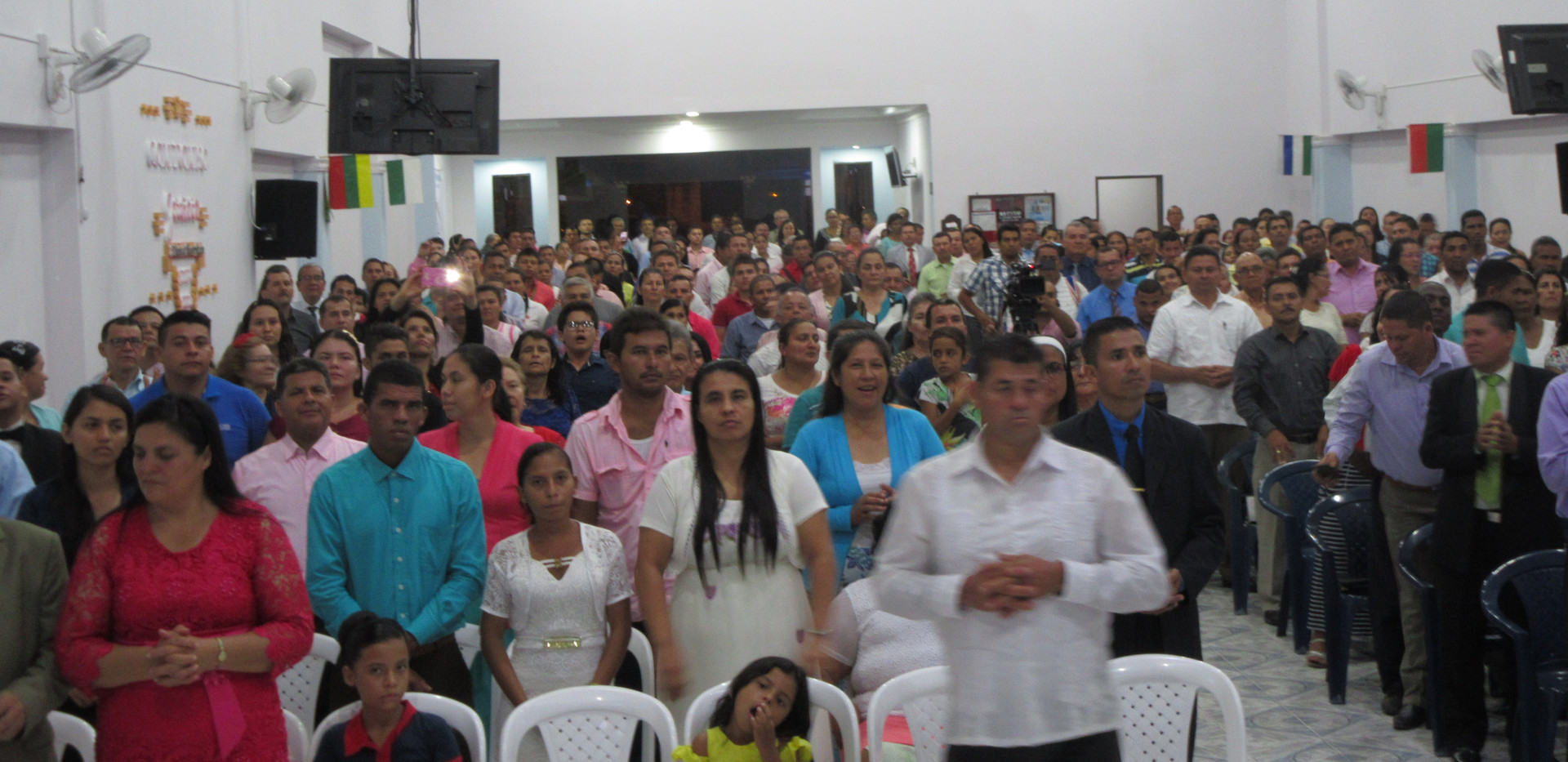Colombia Norte