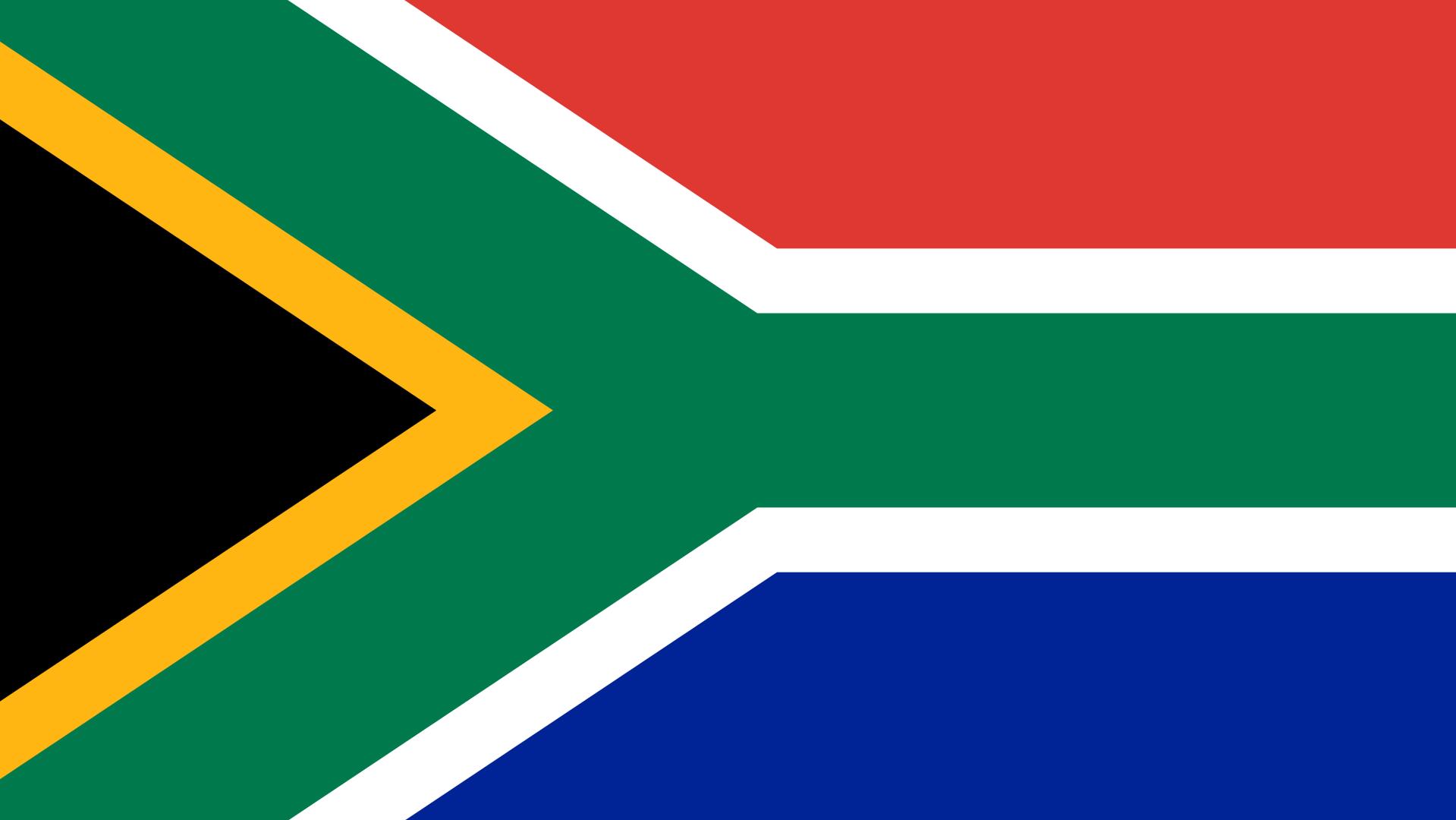 Sur África