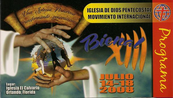XIII Bienal