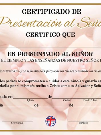 Certificado Presentación de Niños.jpg