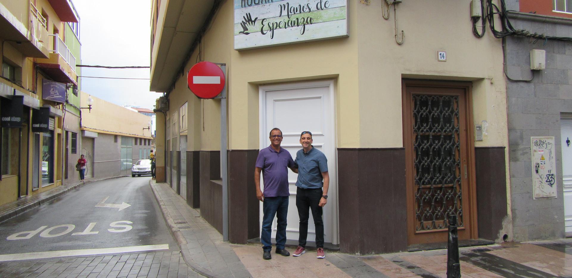 Supervisión en España