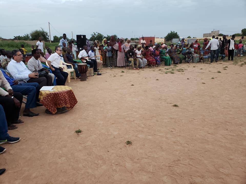 44311476_2181852725435800_83617408793245Supervisión en África, Guinea Ecuatorial y Camerún
