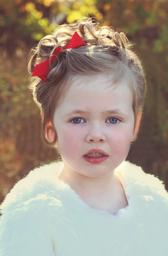 Retro Childrens Photographer